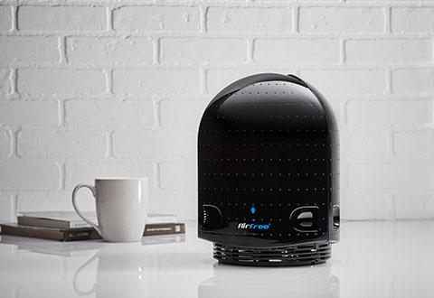 Airfree Onix 3000 Filterless Silent Air Purifier 650 Sq
