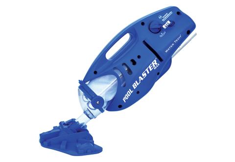 Rechargeable Pool Vacuum Sharper Image