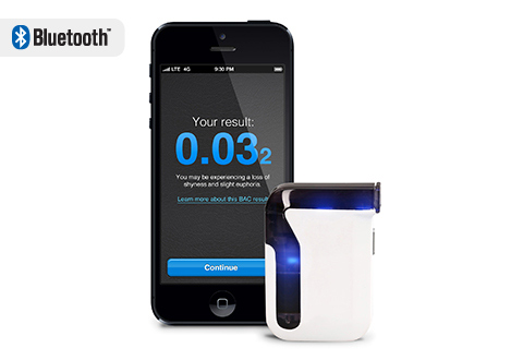 iPhone Breathalyzer  sc 1 st  The Sharper Image & Unusual Electronics @ Sharper Image