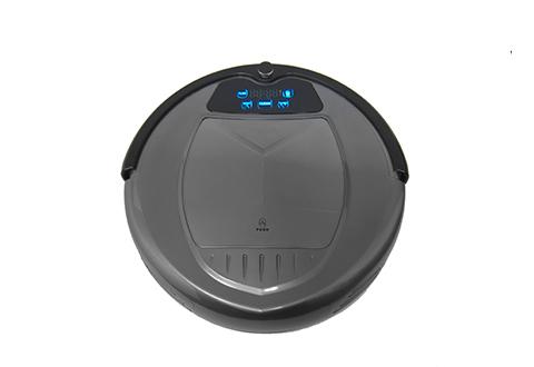 Anti Allergy Uv Robot Vacuum Sharper Image