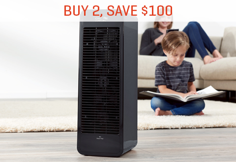 Air Purifiers At Sharper Image