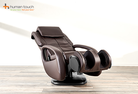 Massage Chairs At Sharper Image
