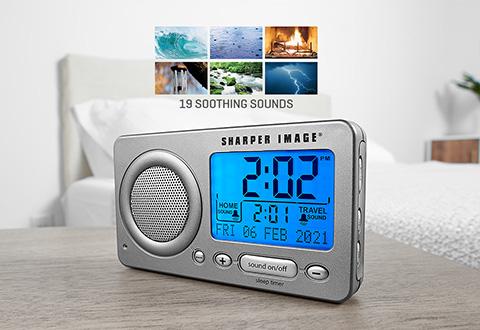 Sleep Solutions @ Sharper Image