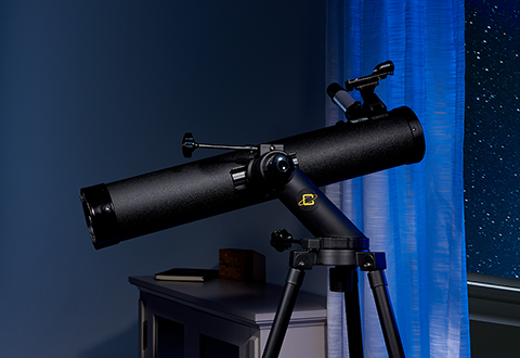 Telescopes, Binoculars & Magnifiers @ Sharper Image