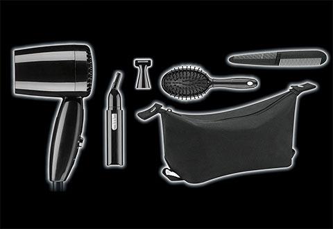 Men S Grooming Gift Set Sharper Image