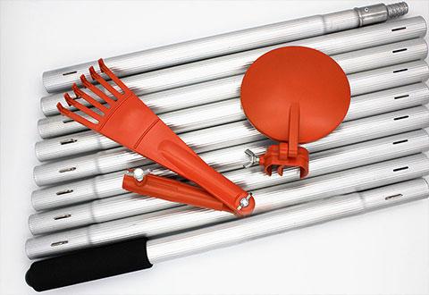 Smartest Gutter Cleaning System Sharper Image