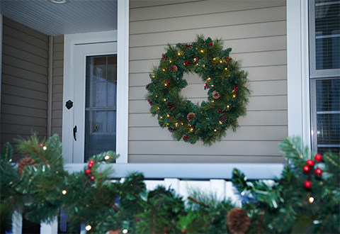 100 satisfaction guaranteed - Cordless Outdoor Christmas Decorations