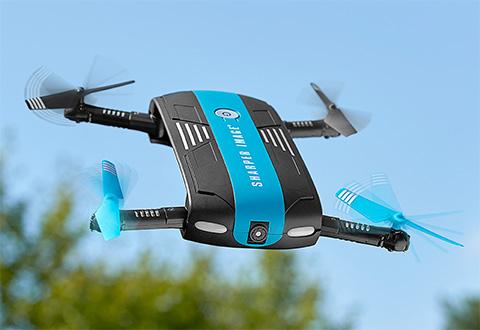 Commander drone wifi bigben smart et avis drone phantom dji