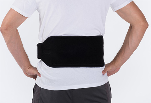 Back Pain Relief At Sharper Image