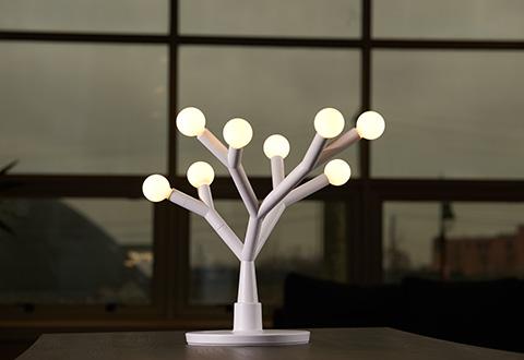 Lighting Sharper Image