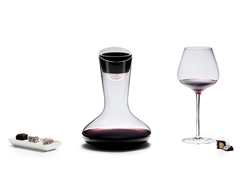 wine sulfite purifier @ sharper image
