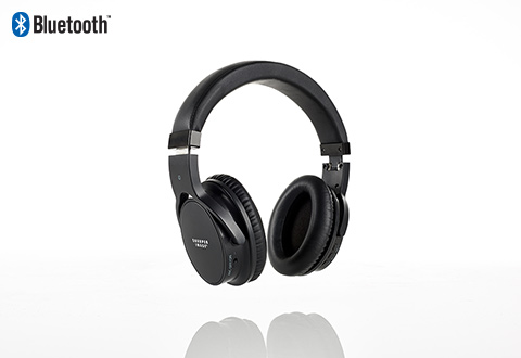 Noise Cancelling Bluetooth Headphones At Sharper Image