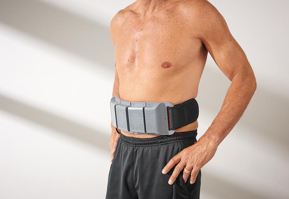 Professional Fat Reduction System Sharper Image