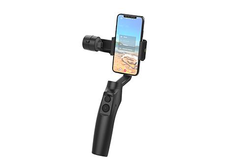Smartphone Video Stabilizer @ Sharper Image