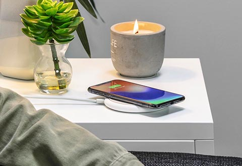 best sneakers 9a92f 34d2b Mophie® Charge Stream Pad Plus @ Sharper Image